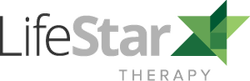 LifeStar Therapy Logo