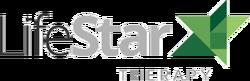 LifeStar Therapy Logo